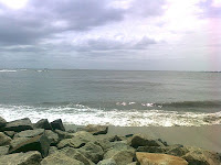 fort kochi beach cochin