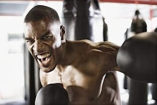 Boxing Fitness Training Tips