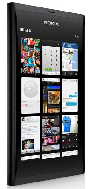 Presidente diz que 1º celular da Nokia com Windows Phone chega em 2011