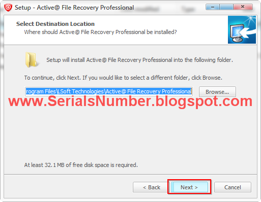active file recovery v7.5.1 full download