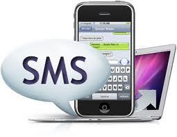 SMS BOLEH MENDORONG KITA BERCAKAP BOHONG