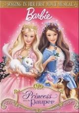 Barbie La princesa y La Plebeya (2004) Online