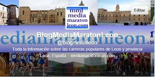 mediamaratonleon twitter