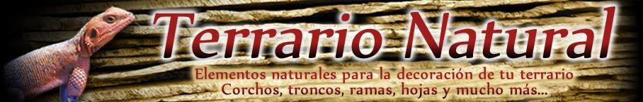 Terrario Natural