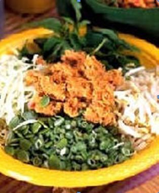 resep masak urap daun mengudu