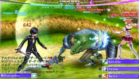 Download Game Sword Art Online Full Version PC