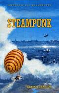 """Sunt prezent în antologia """"Steampunk: A doua revoluţie""""."""