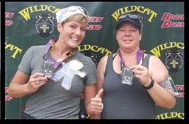Wildcat 10K May 21, 2016