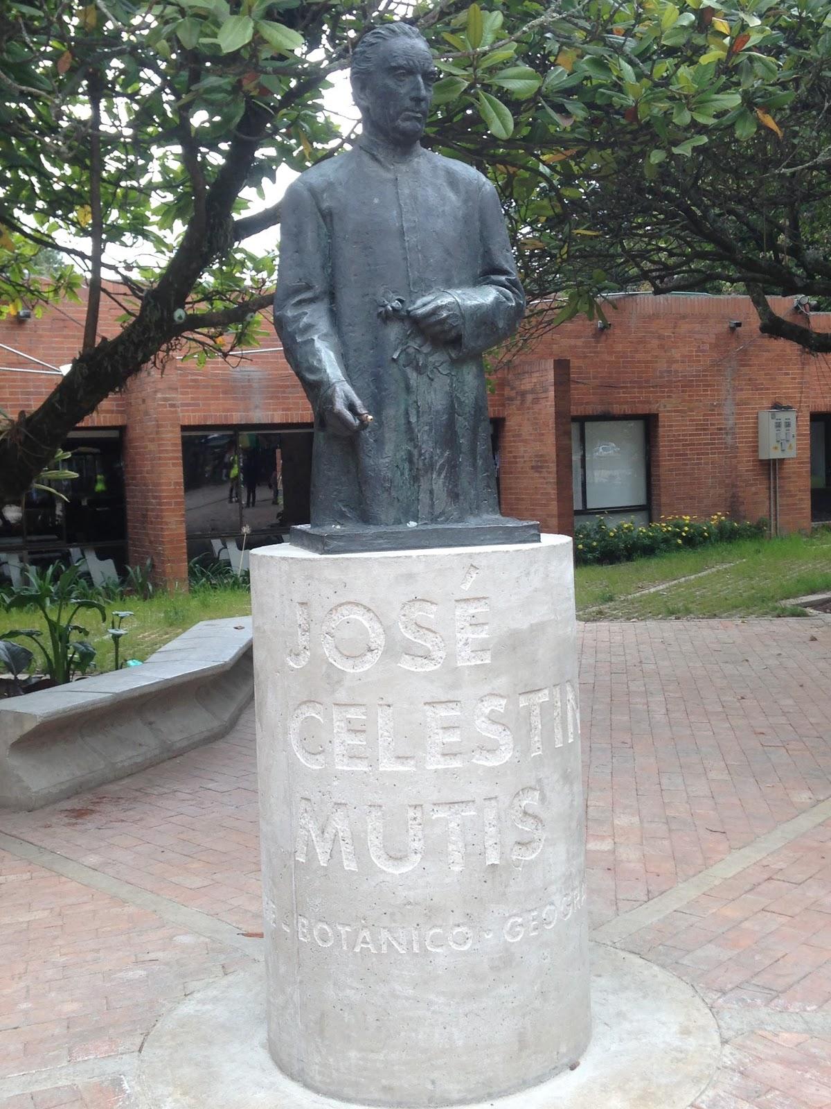 Jardin Botanico Jose Celestino Mutis