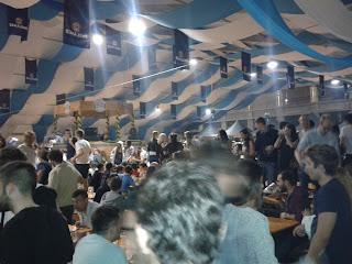 Oktoberfest Barcelona 2015