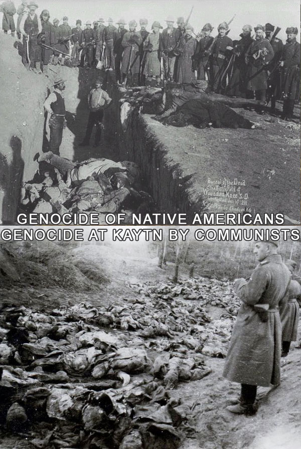 Genocide of Native Americans
