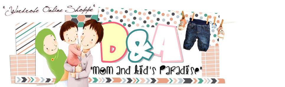 DNA - Mom & Kid's Paradise