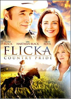 capa Download Filme Flicka 3   Dublado