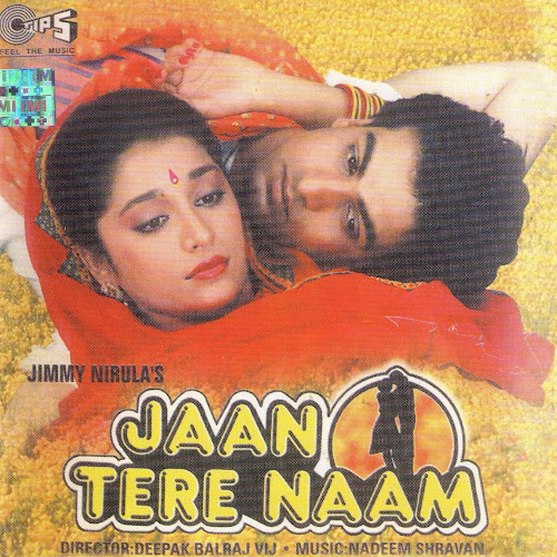 Jaan Tere Naam 1992 Hindi Movie Free Download