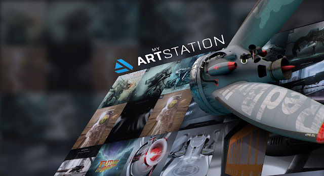 http://www.asphaaalt.com/artstation/