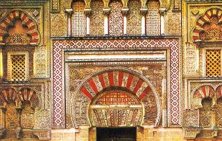 los caminos del legado andalus recorren senderos que antao fueron trazados para comunicar el reino de granada con el resto de alndalus ofreciendo a los