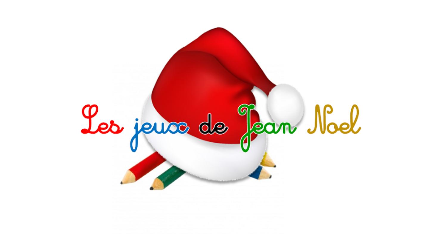 Les jeux de Jean Noël
