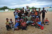 The more who know, the more we can help this Dominican Baseball team!