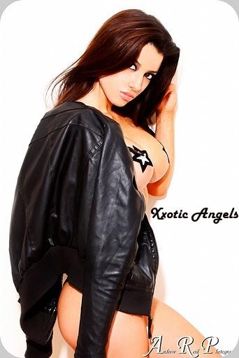xxotic angels  xxotic angels june feature karen colombiana