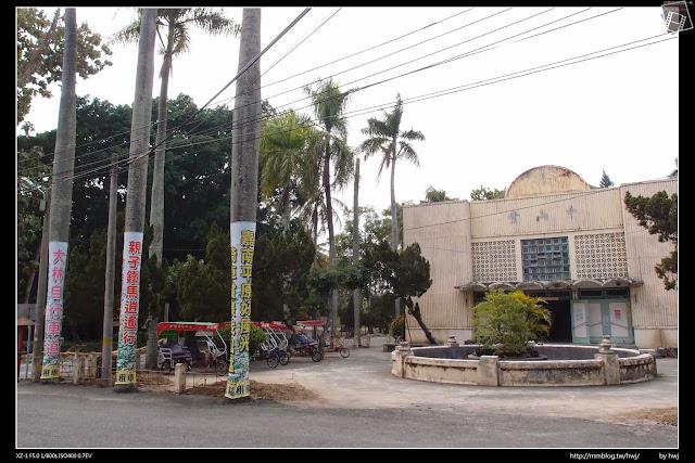 2015-02-08嘉義大林糖廠-台糖生技觀光園區