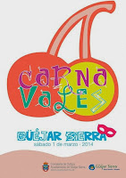 Carnaval de Güejar Sierra 2014