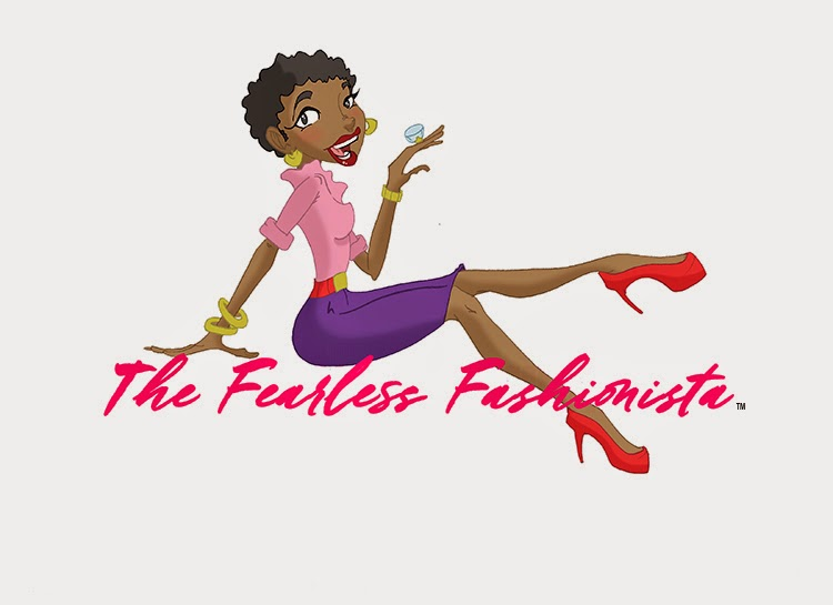The Fearless Fashionista
