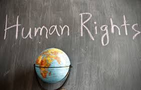 Human Rights, Means Equal Rights, For All, And Not Just Some People.