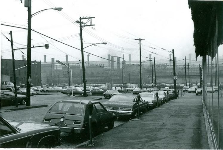 USS Homestead Works, 1976