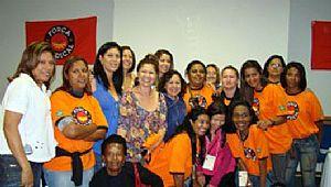 SINPROI PARTICIPA DE SEMINÁRIO COM FORÇA SINDICAL EM SALVADOR