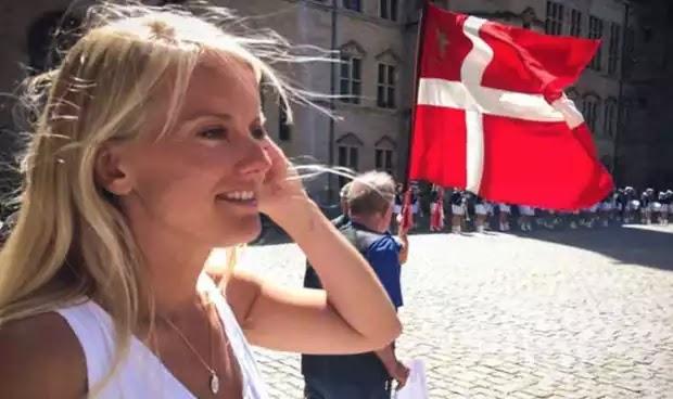 Ιδρύθηκε νέο αντιμεταναστευτικό πατριωτικό κόμμα στη Δανία (video) ναζιστικό για μολυσμένους απο εβραϊκή πανούκλα!