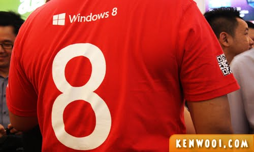 windows 8 jersey