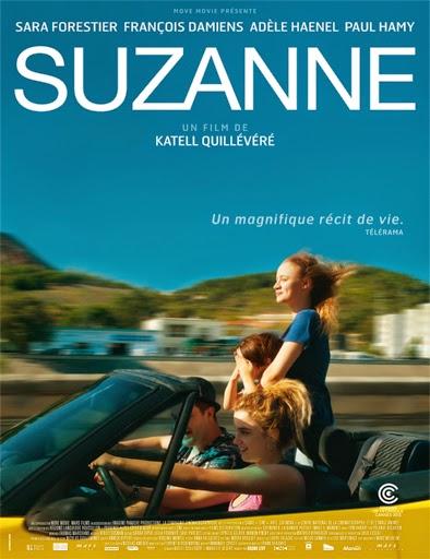 Ver Suzanne (2013) Online