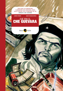 Que Viva el Che Guevara