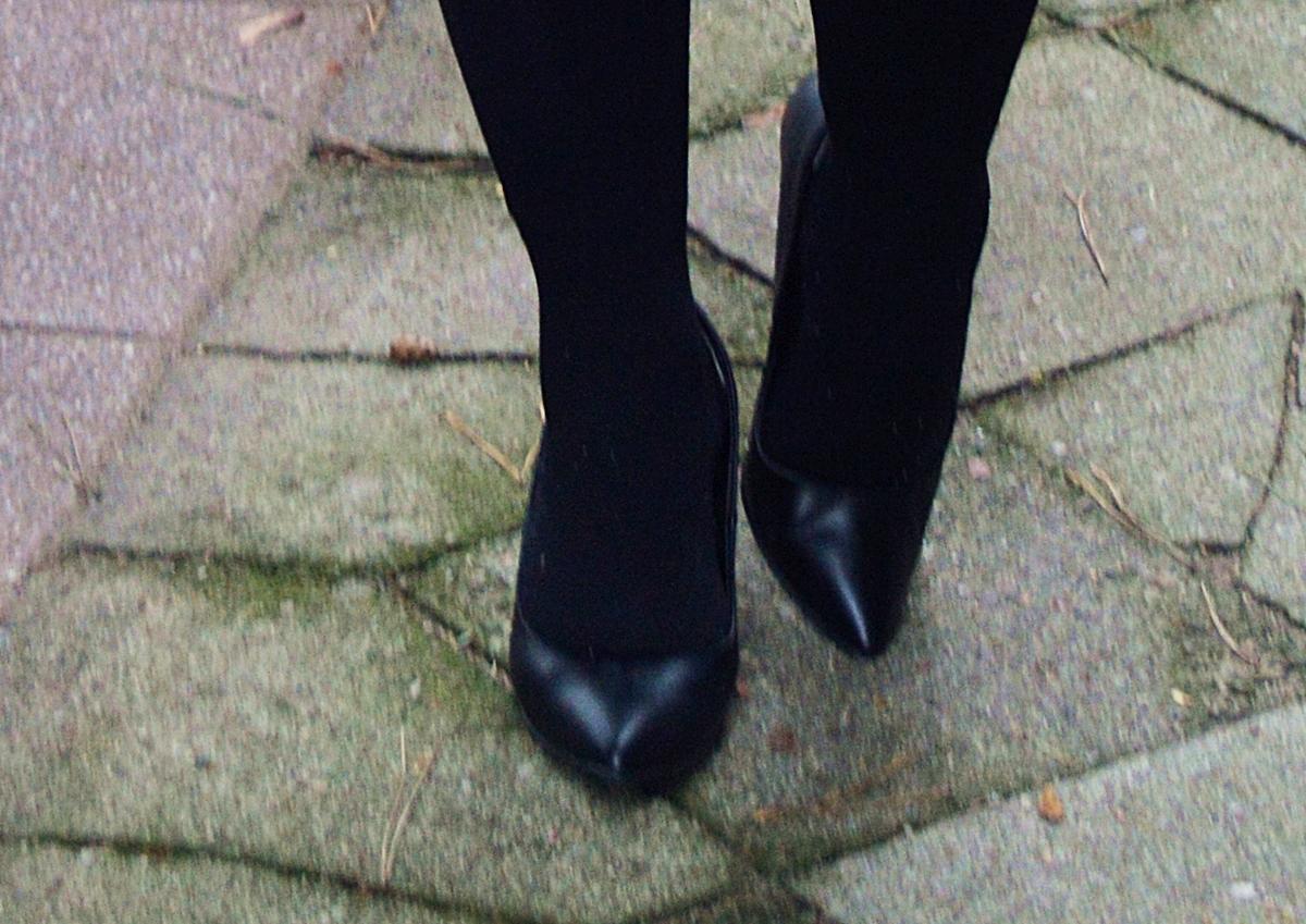 2 Dresses for Christmas - asos dress Details shoes