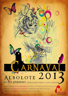 Carnaval de Albolote 2013
