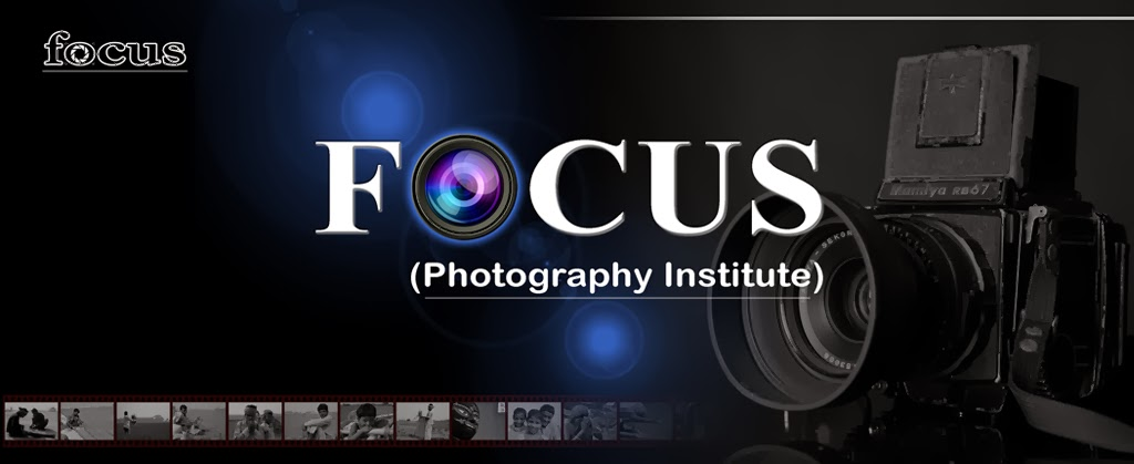 FOCUS, Photography Institute in Kolkata, Photography Courses in Kolkata