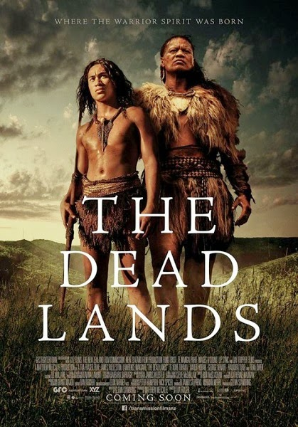 Film The Dead Lands 2015