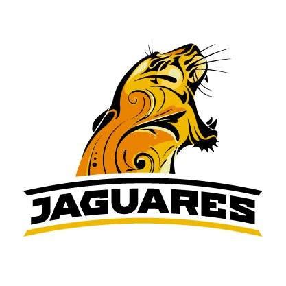 Logo oficial de JAGUARES, la franquicia argentina en el Súper Rugby