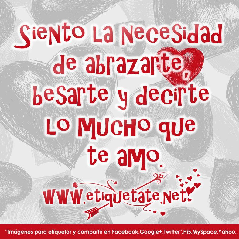 Imagenes de facebook Postales Bonitas con frases para Amor