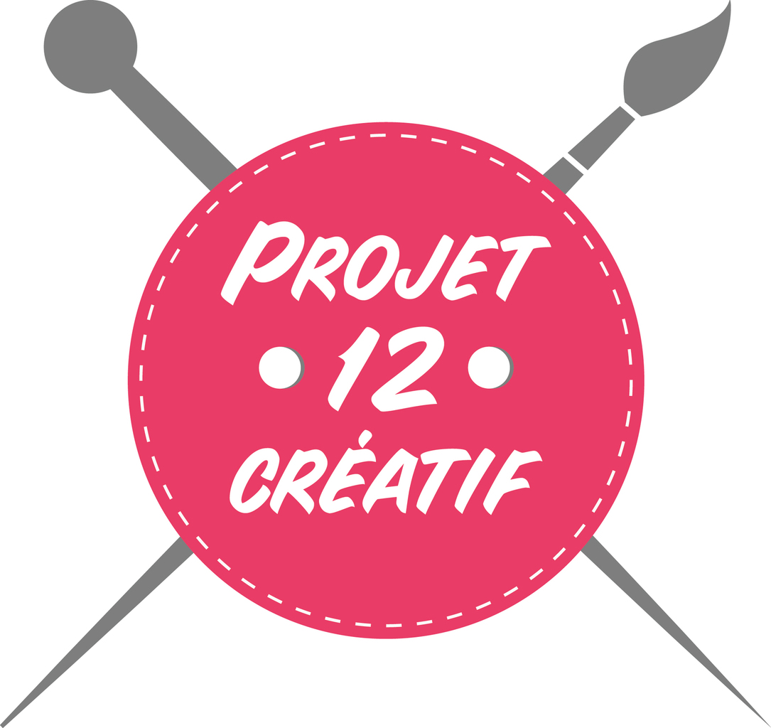 Projet 12 créatif