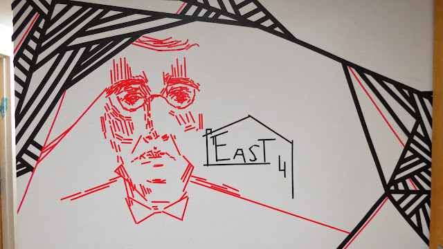 RISD-Tape-Art-Portraiture
