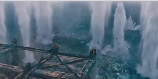 NOAH Movie - Official ...