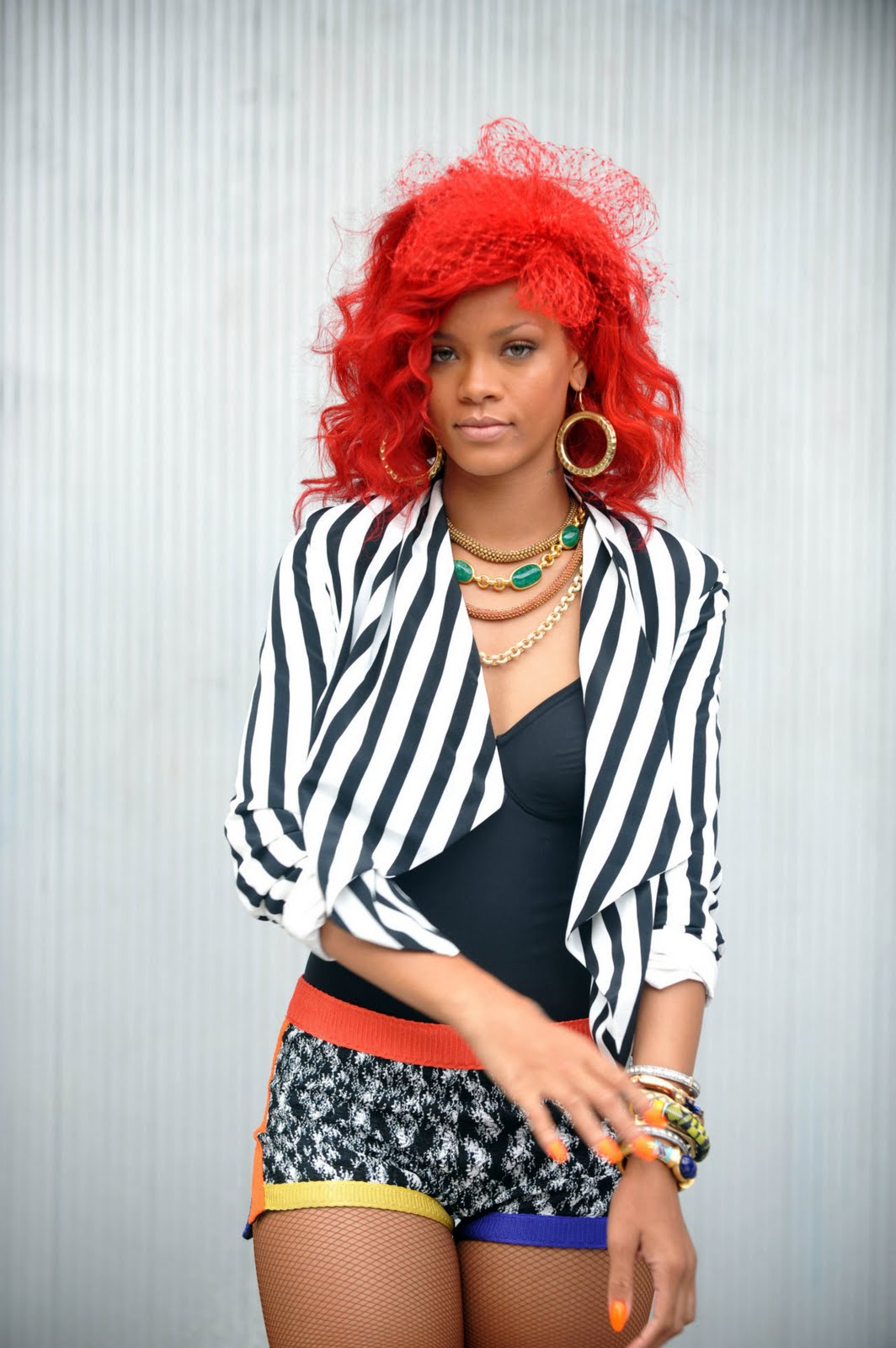 rihanna red hairstyles review hairstyles