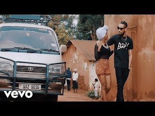 If To Say video by Phyno