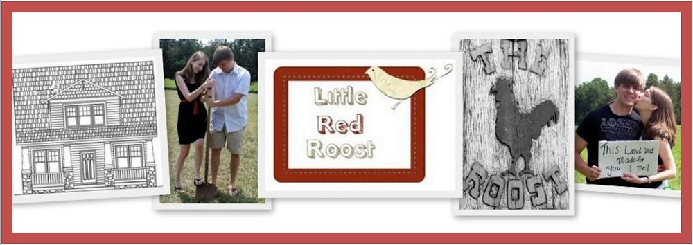 Little Red Roost