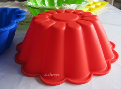 CHRY FLOWER CAKE MOLD