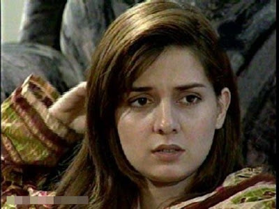 TV Actress Model Mahnoor Baloch Picture
