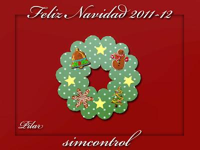 03-12-011 Pack Navidad 2011