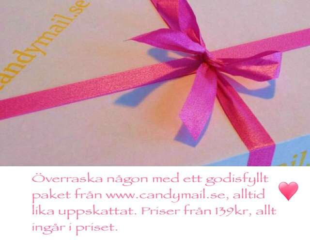 Candymail.se