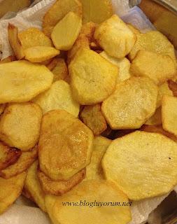 Mısır Unlu Patlıcan Kızartması9